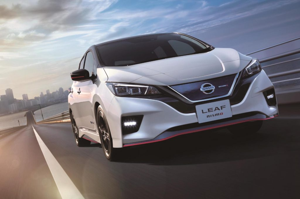 Car Community Nissan Leaf Future - Part Hunter Blog