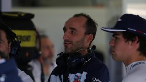 williams woes Stroll Kubica - Part Hunter Blog