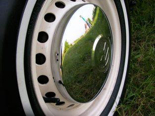[TEST] VW Kombi Samba HubCaps