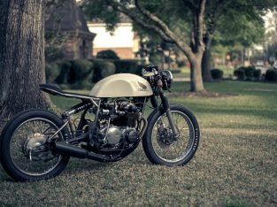 [TEST] I would like to buy a 1970s Honda CB500 Four Caferacer