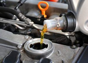 Change Your Car Oil Refill - Part Hunter Blog