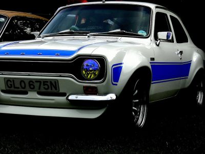 Ford Escort RS1600 MK1