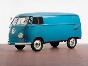 Volkswagen Kombi Splitty - Part Hunter Blog