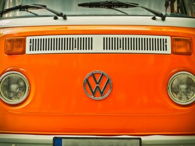Volkswagen Kombi, why do people love it?