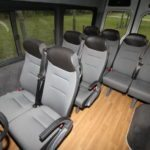 Commercial Vehicle Fit-outs and Servicing, Van to Bus Conversions in QLD