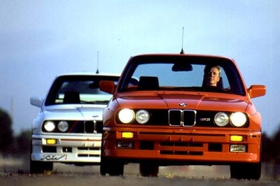 BMW M3 E30 Driving - Part Hunter Blog