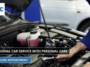 Professional Engine Management System Diagnostic at Affordable Price