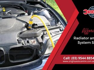 Your Reliable Cooling System Service Provider: Call Today