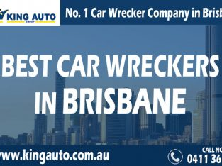 Best buyer of 4×4 wreckers Brisbane
