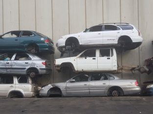 Get Your Junk Car Removed Free in Sydney