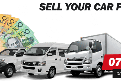 Instant Cash for Scrap Car Brisbane | Cash In Your Pocket Today