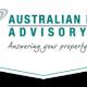 Australian Property Advisory Group