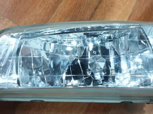 Subaru Impreza GC8 1999 RHS Headlamp
