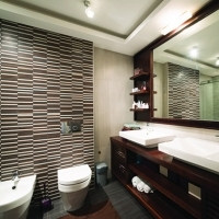 SMALL & BUDGET BATHROOM RENOVATIONS THAT GIVE YOU 100% SATISFACTION!
