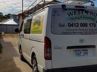 Accredited Painters in Perth: Top-Quality Commercial & Residential Painting