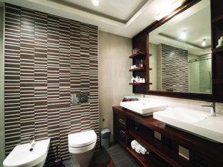 Bathroom Renovations in Sydney by Certified & Accredited Specialists