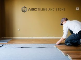 HIGH-QUALITY RESIDENTIAL TILING BY SEASONED PROFESSIONALS THAT MEETS YOUR NEEDS!!