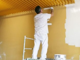 High-Quality Commercial Painting Services in Perth by Industry-Experts