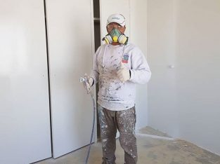 High-Quality & Insured Residential House Painting in Melbourne