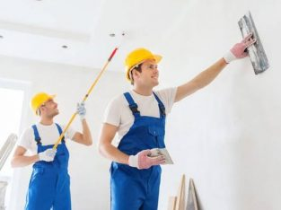 Top-Rated Painting Services by Highly-Skilled Paints in Perther