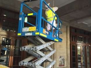 Fully Insured Commercial Painting Service that Yields 100% Client Satisfaction
