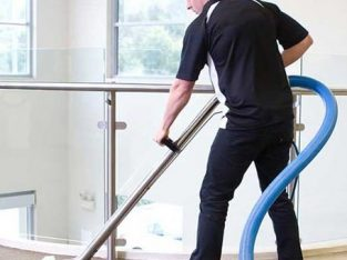 High-quality Builder Cleaning Service by Experts